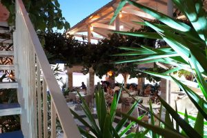 romantic palace restaurant